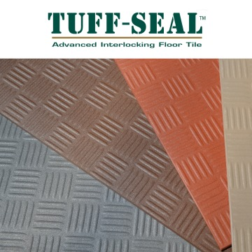 Industrial Floor Tiles Interlocking Tiles Tuff Floors